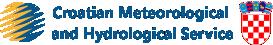 DHMZ - Kroatischer Meteorologischer und Hydrologischer Dienst