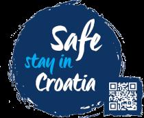 Stay safe – 1